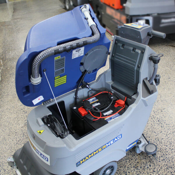 500SS Floor Scrubber Batteries