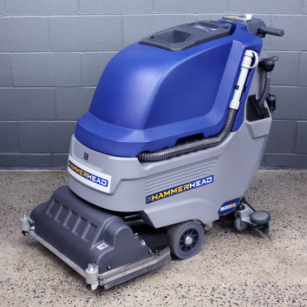 500SS Cylindrical Floor Scrubber