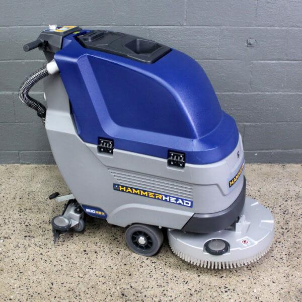 HammerHead 500RSX Floor Scrubber