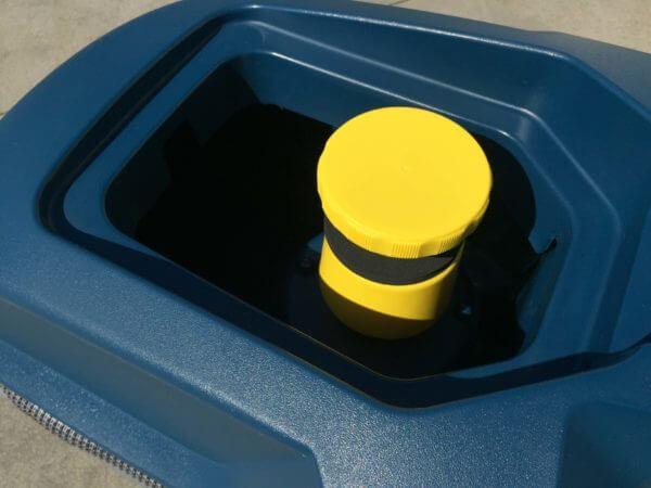 HammerHead 500SS Floor Scrubber Recovery Tank Float