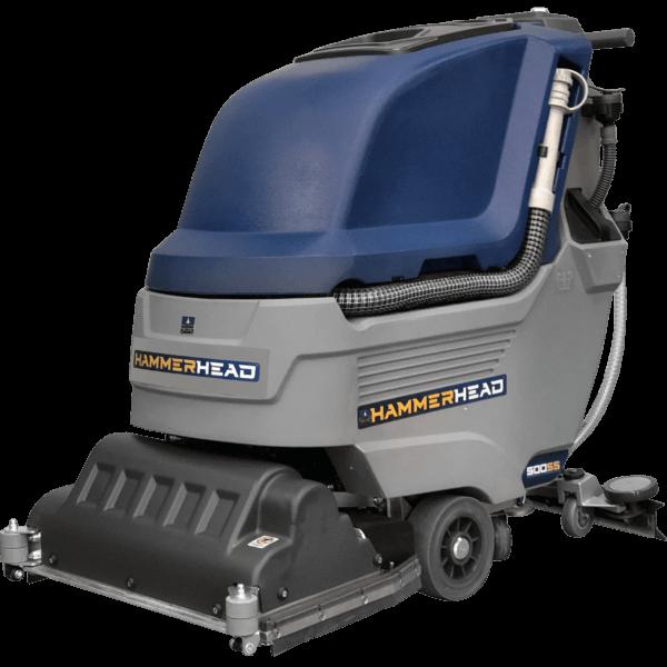 HammerHead 500SS Walk-Behind Floor Scrubber