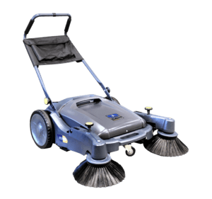 HammerHead 950MS Manual Walk-Behind Sweepers