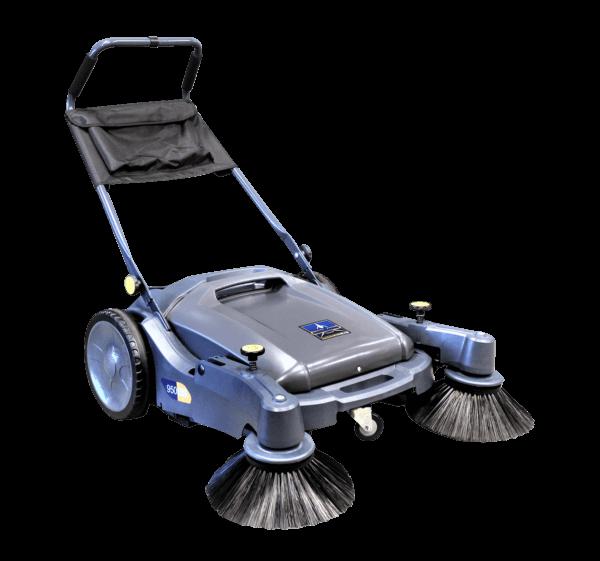 HammerHead 950MS Manual Walk-Behind Sweepers