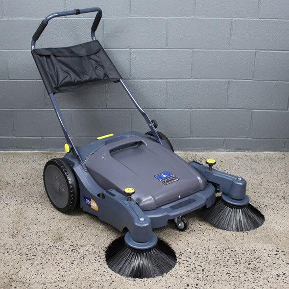 HammerHead® 950MS Sweeper