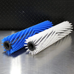 500SS Cylindrical Scrubber Brush Replacements