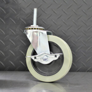 Hammerhead 950MS Sweeper Caster Wheel Replacement Part