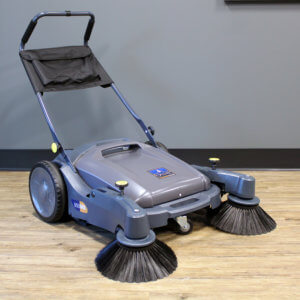 HammerHead 950MS Manual Sweeper