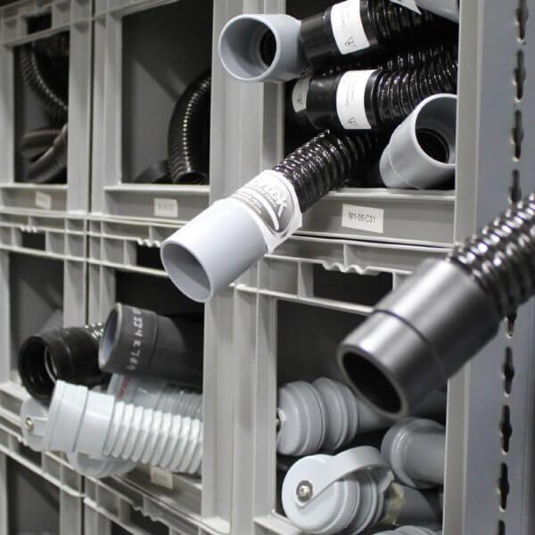 Floor Scrubber Hose Replacement Parts