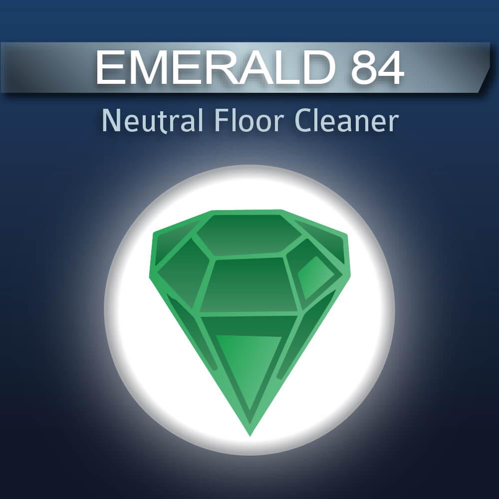 Emerald 84