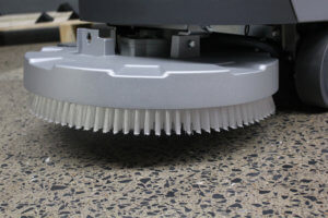500RSX Scrubber Disc Brush