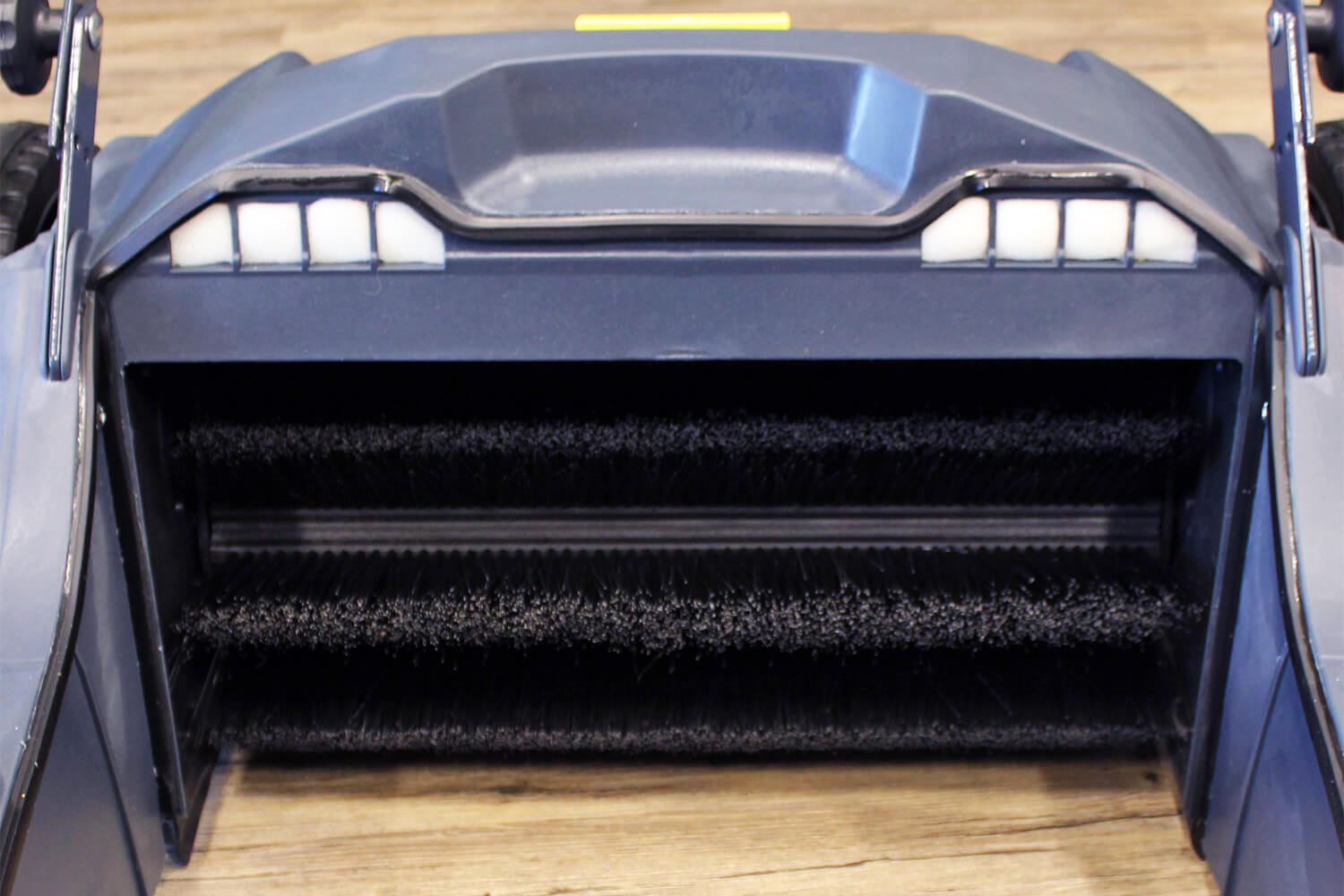 950MS Manual Sweeper Main Broom