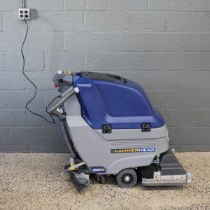 Hammerhead 500SS Scrubber Charging Battery