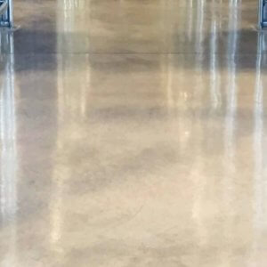 Epoxy Resin Floor Cleaning Equipment and Chemicals