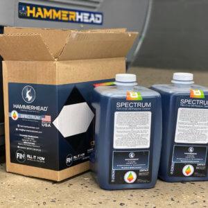 Hammerhead FIN Spectrum Floor Cleaner