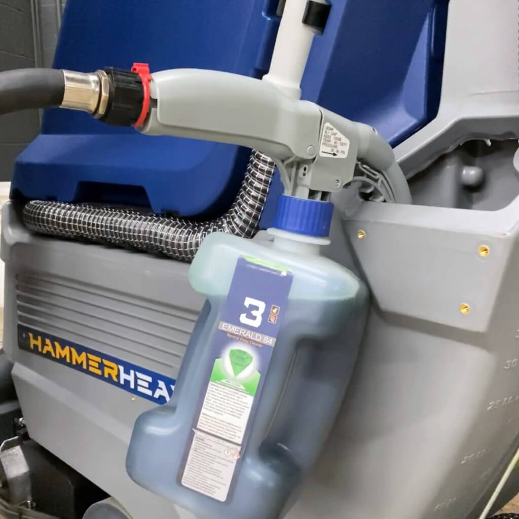 FIN Handheld Dilution Device